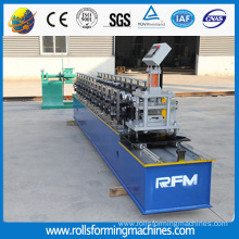 OEM for Shutter Door Roll Forming Machine Rolling Shutter Door Making Machine supply to New Caledonia Manufacturers